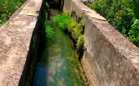 Acequia Real