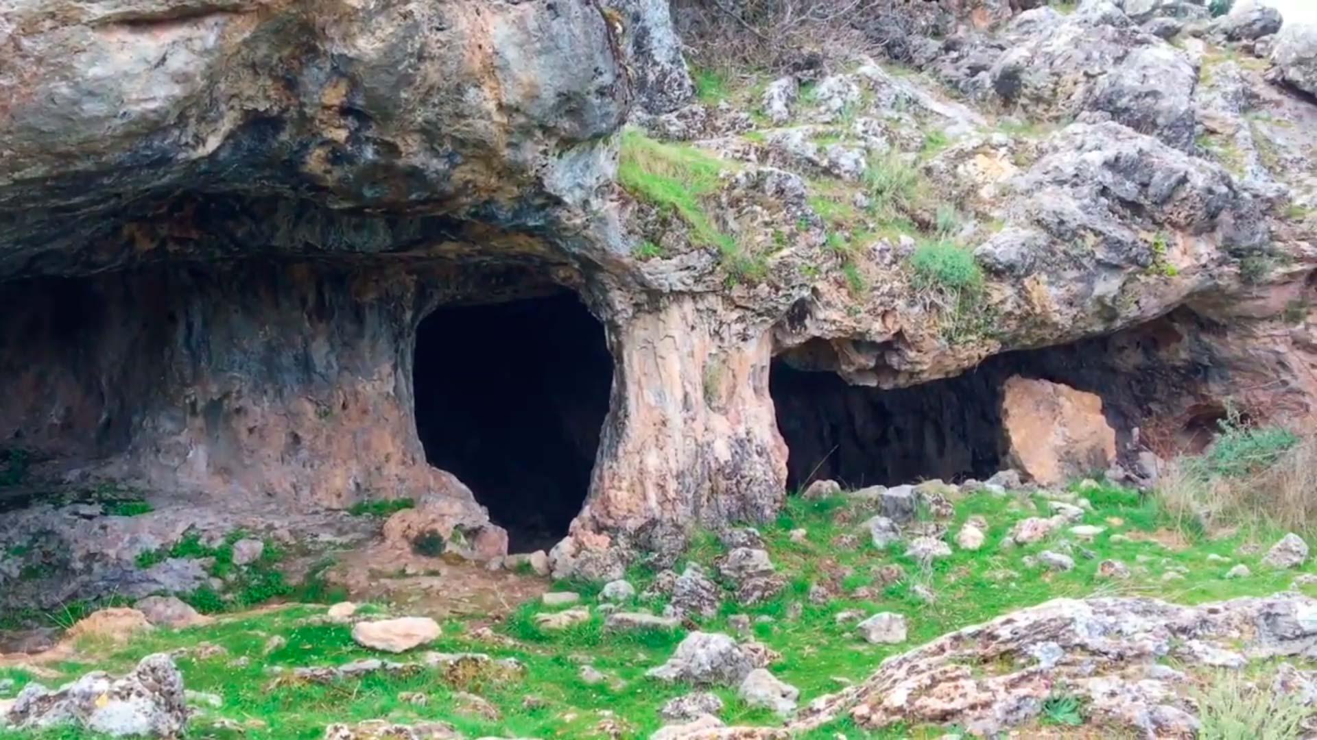 Parque Natural de Sierra de Húetor